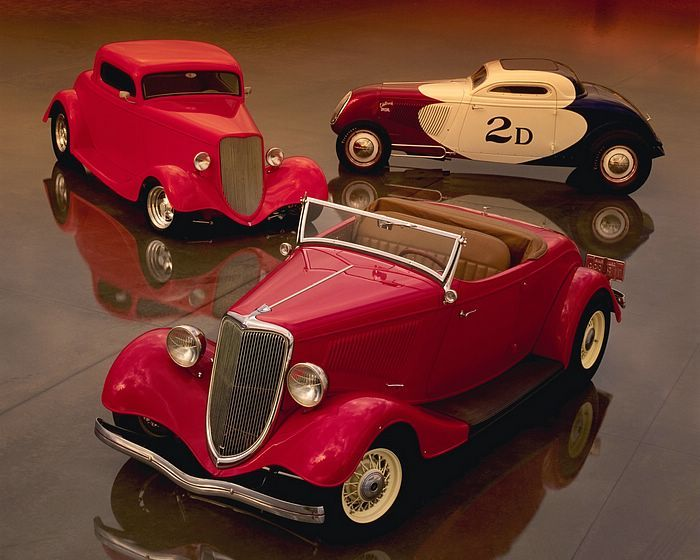 Classic Car Models Mini Classic Car Wallcoonet Antique - Old cars model