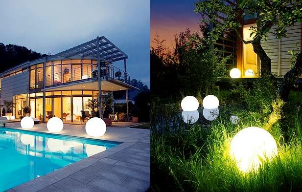 DESIGN LAMPEN MOONLIGHT –