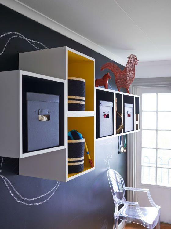 con unos armarios de cocina modulares puedes crear una solucin de almacenaje de pared