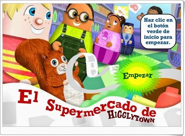 Http Www Disney Es Cms Res Disney Junior Flash Hig Grocery A Gogo Grocery Swf Juegos Educativos En Linea Juegos De Disney Educacion Infantil
