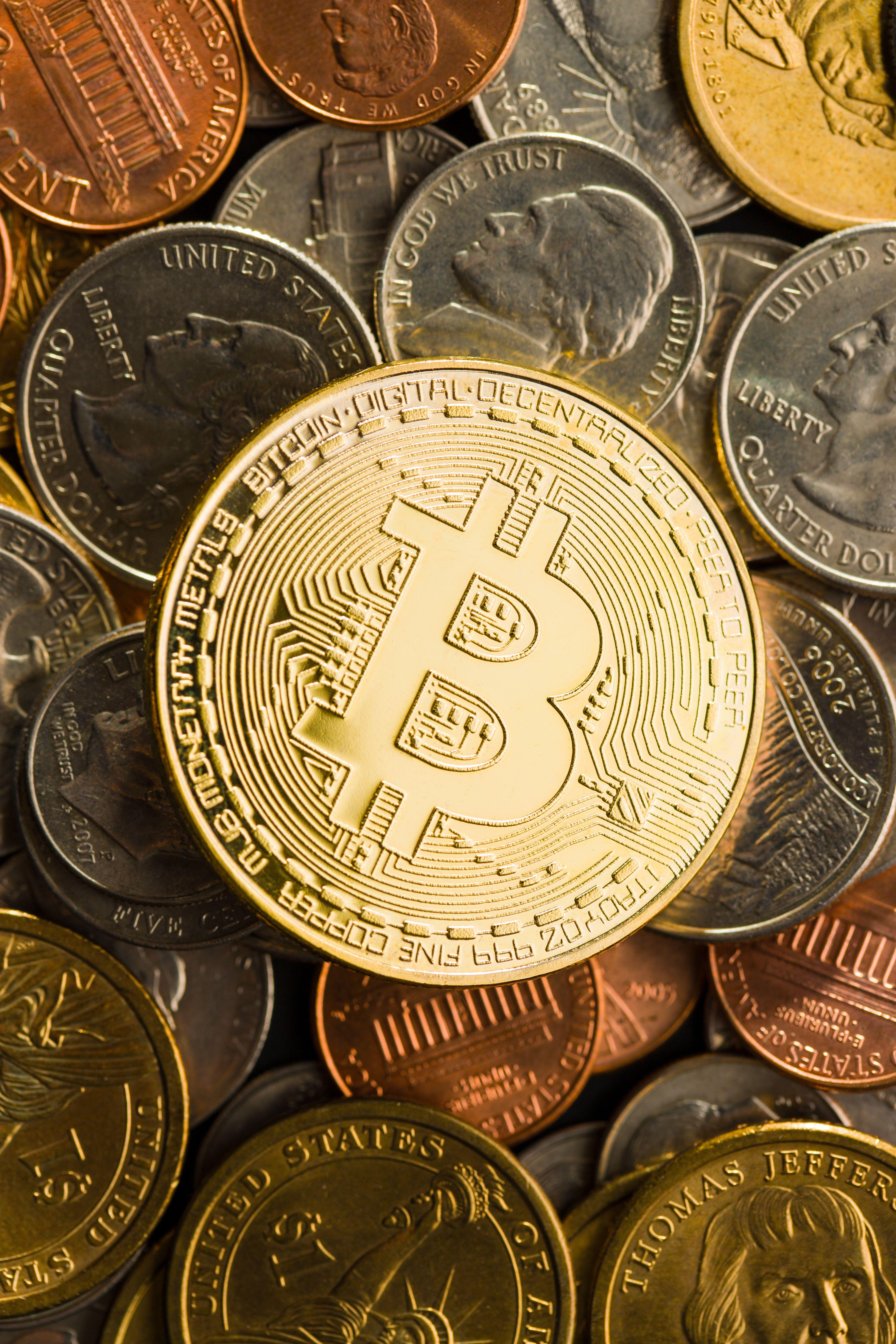 1 BTC a USD - Converti Bitcoin a Dollaro degli Stati Uniti Tasso di cambio - Quanti 1 BTC nel USD