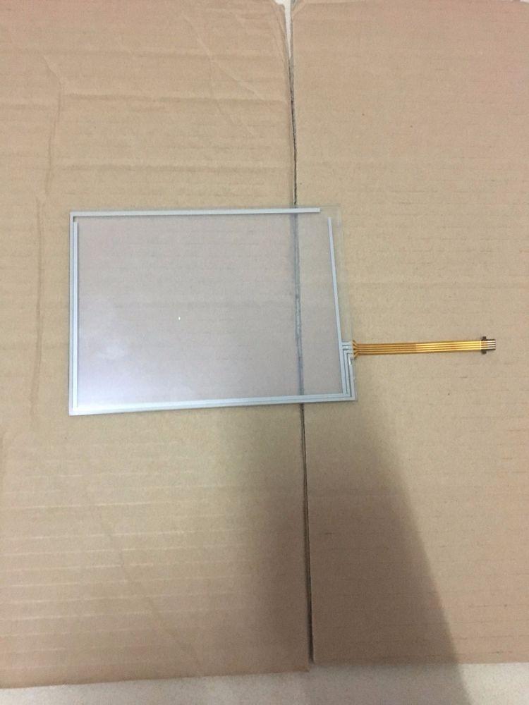 glass for YASKAWA  MOTOMAN NX100 TEACH PENDANT JZRCR-NPP01-1 New touch screen