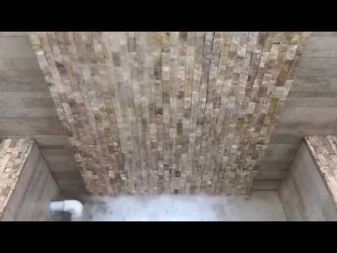 Cascada de pared youtube cascadas cascadas cascada for Cascada artificial en pared