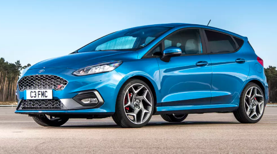 2018 Ford Fiesta Redesign 2019 Ford Ford Focus Ford Focus