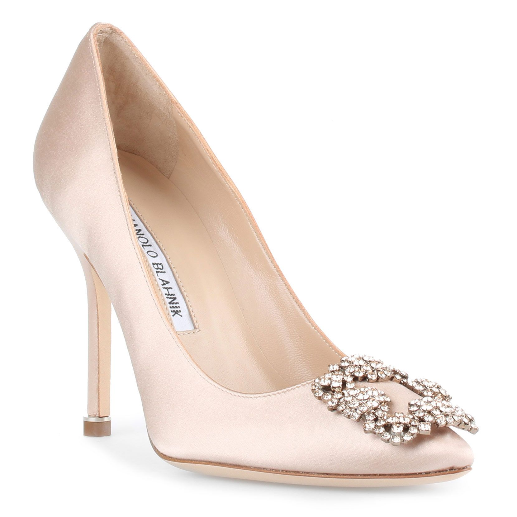 1db60e62fa Gianvito Rossi Mesh & Crystal Point-Toe Pumps   Fashion   Pointed toe pumps,  Shoes, Embellished shoes