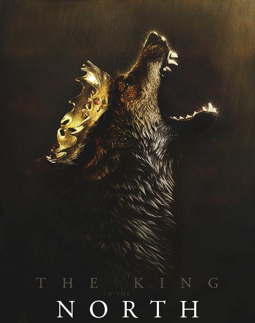 House Stark // Game of Thrones