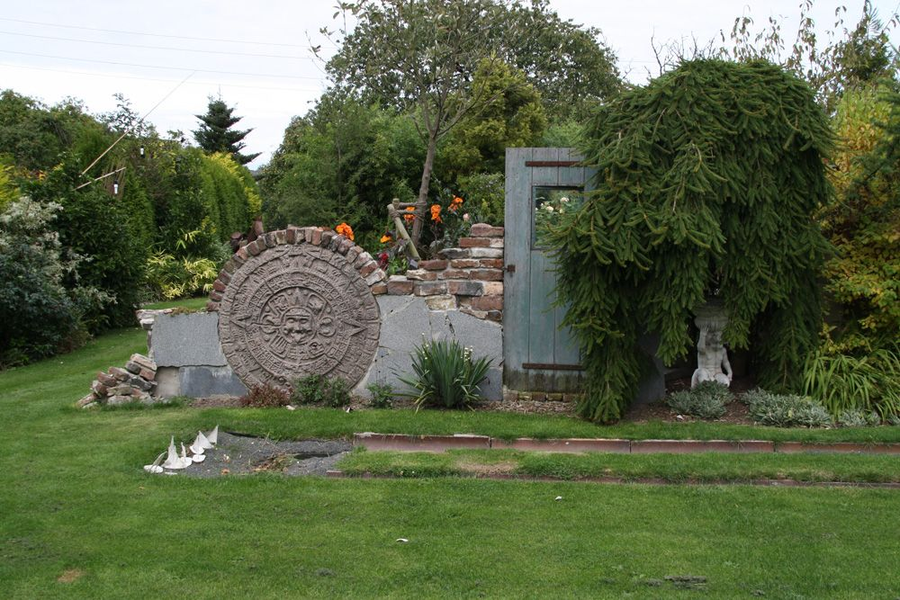 Ralf Dammasch Gartengestaltung