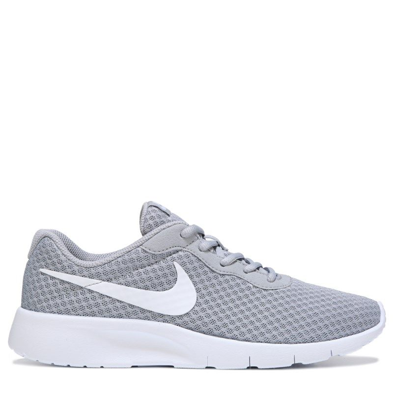 differently 39577 0f4d9 Nike Tanjun Women s Athletic Shoes, Size  10.5, Grey (Charcoal)   Products    Nike shoes, Nike tanjun, Gray nike shoes