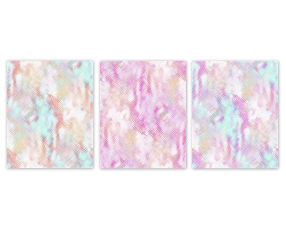 Image result for pastel wall art   Living room   Pinterest   Pastel ...