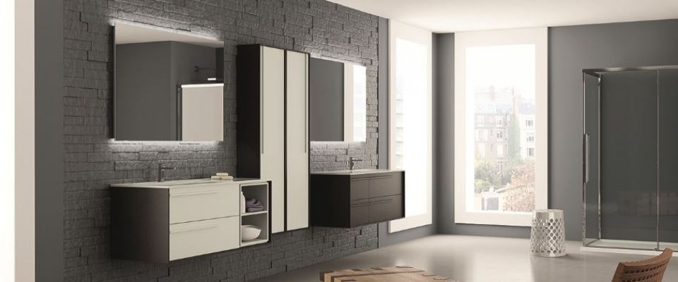 Een trotse Italiaanse badkamer - Badkamer ideeën | Pinterest ...