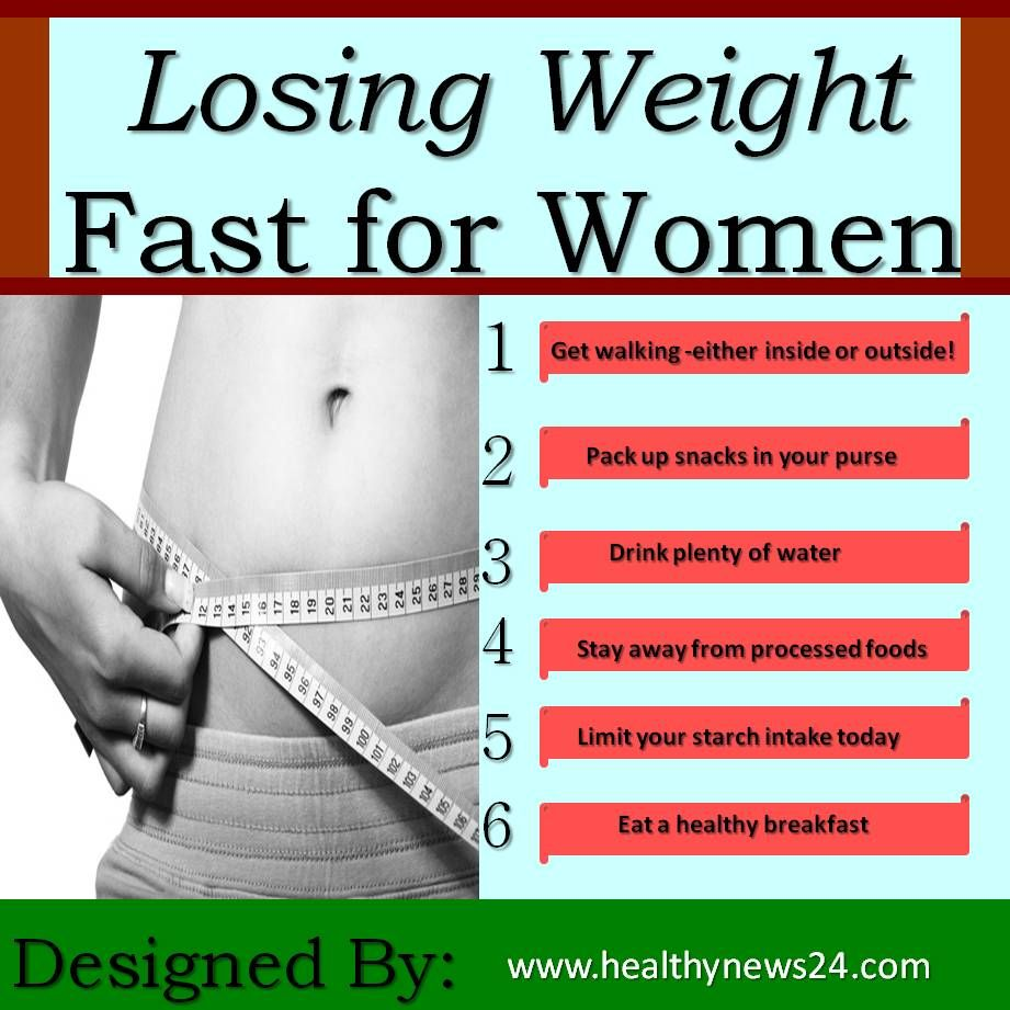 How Yo Lose Weight Quickly How To Lose Weight Fast Your 1stop