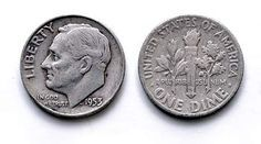 25 Most Valuable Coins How Much Is Your Coin Is Worth Check Www Ebay Com Read When Coins Old Coins Value Old Coins Antique Coins