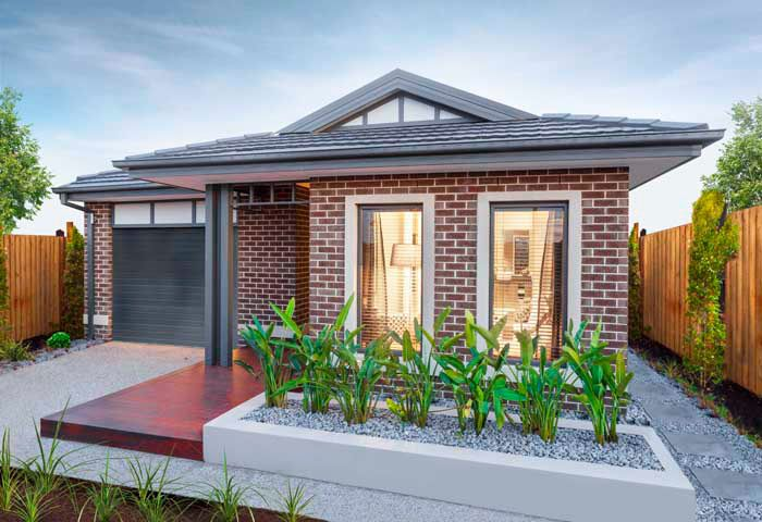 Single Storey Home Designs Sydney - Home Design Ideas