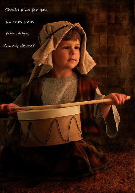 Little Drummer Boy Photography Ideas Pinterest Drummer Boy