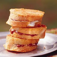 S'more French Toast - oooh la la!
