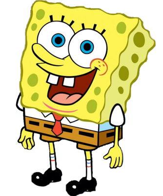 Sponge bob reminds me of my youngest grandson its the for Spongebob fish characters
