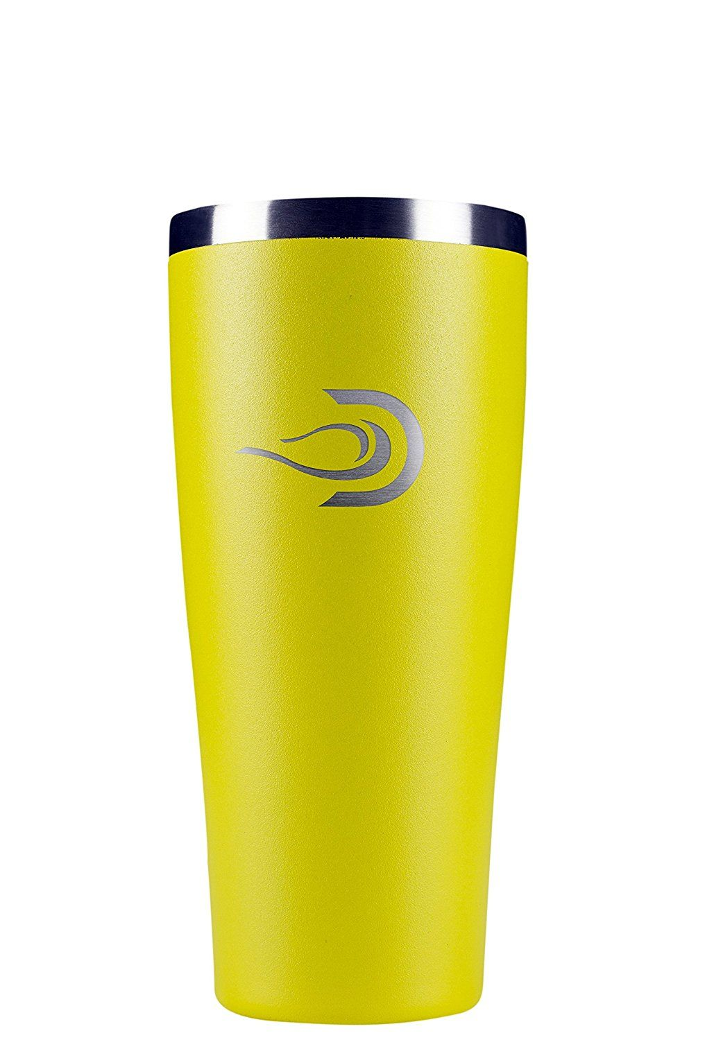 DrinkTanks Vacuum Insulated Stainless Steel Cup, 20 oz