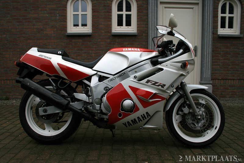 Mijn Fzr 600 Te Koop Http Link Marktplaats Nl 538125139 Sportbikes Yamaha Fzr 600 Sport Bikes