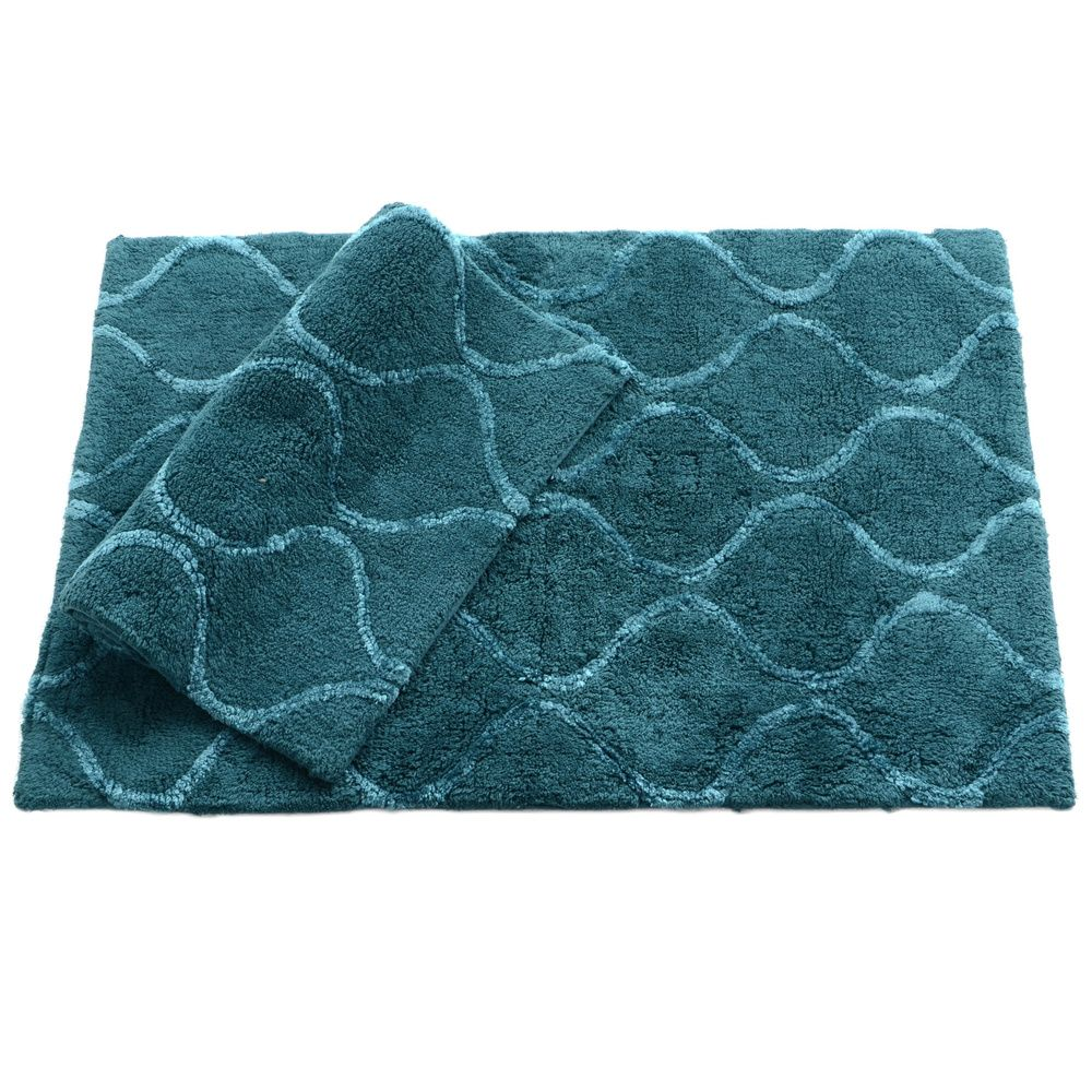 Merveilleux Nicole Miller Brentwood 2 Piece Bath Rug Set | Overstock™ Shopping   The  Best