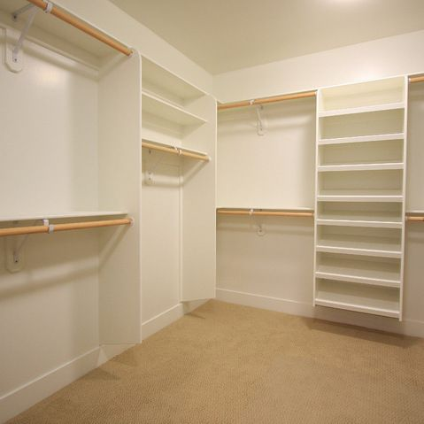 Master Bedroom Closet Design Beauteous Master Closet  Mary's Closet  Pinterest  Master Closet Design Decoration