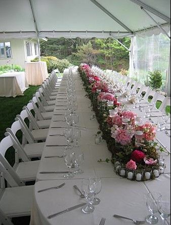 Harmon S Barton S Maine Wedding Wedding Directory Wedding Table