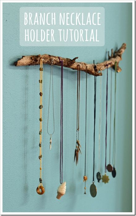Craft Show Tips – DIY Displays   Woodwork   Necklace holder