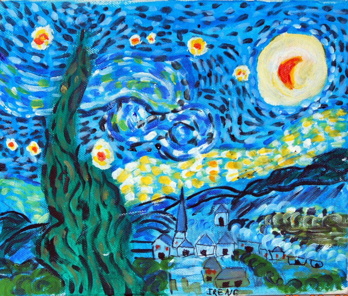 La marca Van Gogh está al alza y no por los cuadros: su