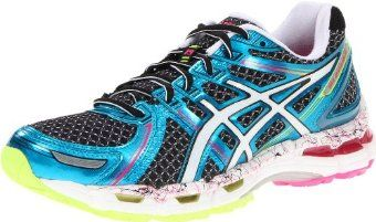 The Asics Gel Kayano 19 Women S Running Shoe In Hot Pink This Is