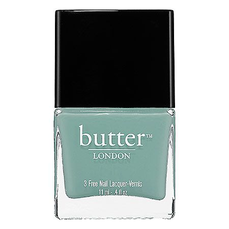 Nail Lacquer - butter LONDON | Sephora