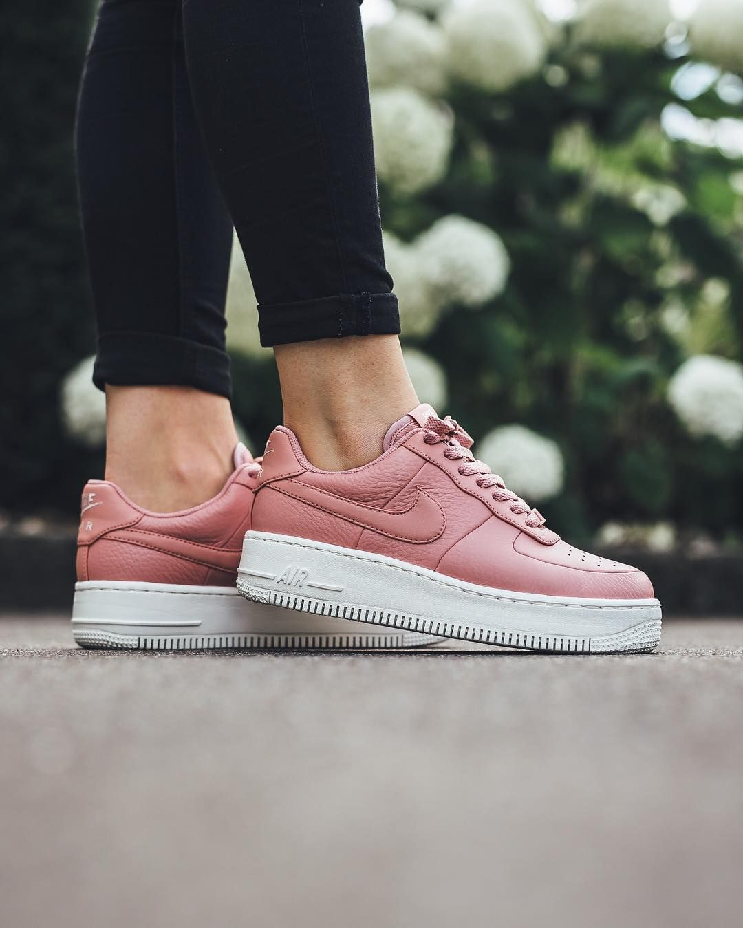 Nike WMNS Air Force 1 Upstep