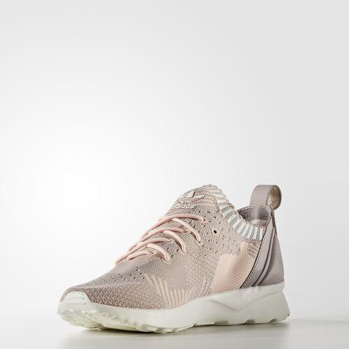 best website 92b6f 3dd1a adidas - ZX Flux ADV Virtue Primeknit Shoes | Let's Get Some ...