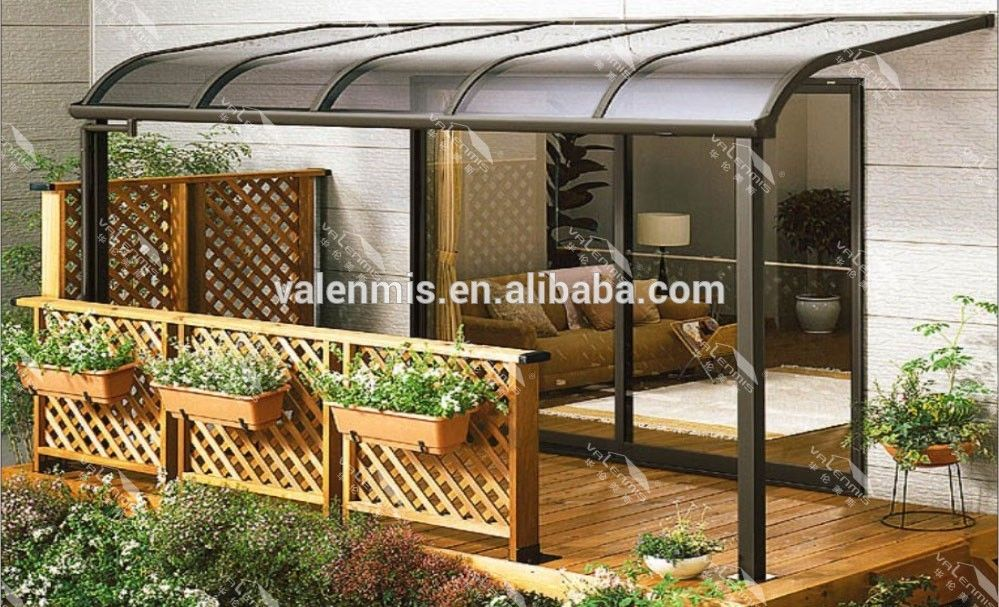 Sunshade Outdoor Canopy Patio Cover Buy Aluminium Gazebo Canopy Tent Garden Canopy Product On Alibaba Com Canopy Outdoor Patio Canopy Gazebo Canopy