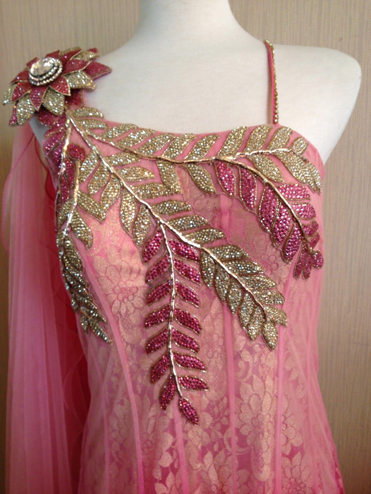Image result for beaded embroidery designs save pinterest image result for beaded embroidery designs bankloansurffo Images