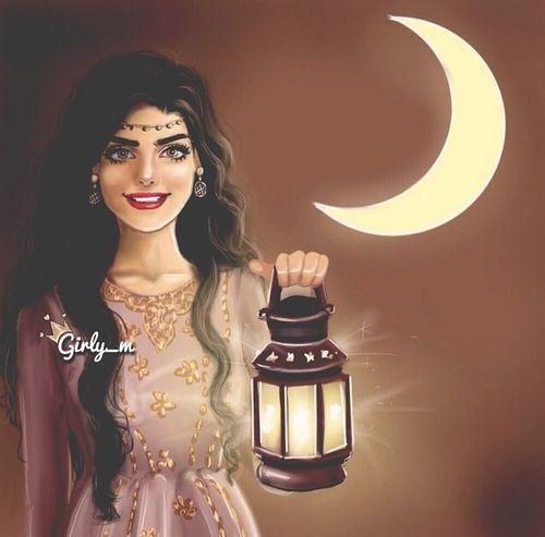 Girly M Ramadan And رمضان Image Girly M Girly M Instagram Girly Drawings