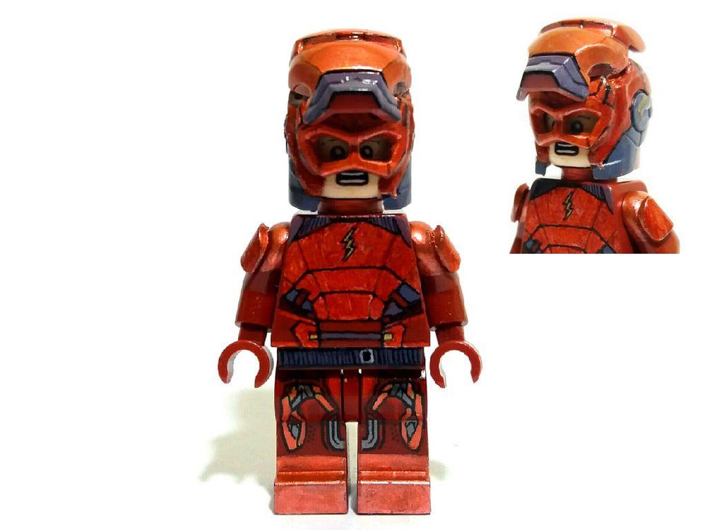 Lego custom Batman vs Superman Ezra miller Flash armored - LEGOMAN / JUNE - http://ift.tt/2hRg3hP IFtemppicpinned in Building blocksdownld in ios #December 19 2016 at 10:42PM#via IF