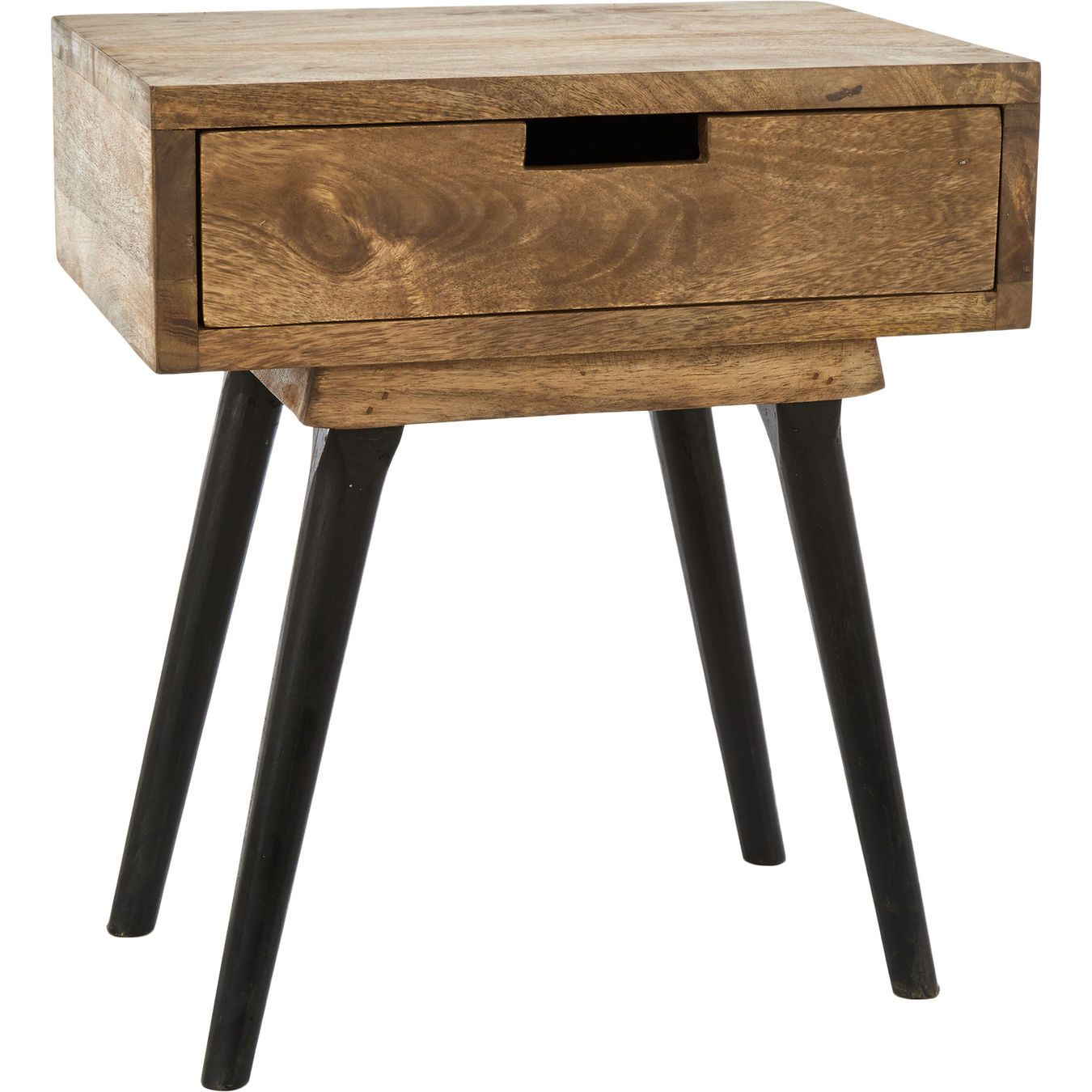 Brown wooden bedside table living room home tk maxx home brown wooden bedside table living room home tk maxx reviewsmspy