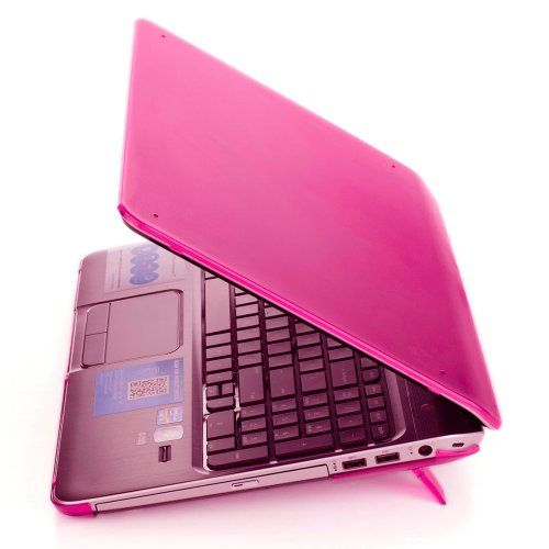 Ipearl Mcover Hard Shell Case For Hp Pavilion Envy M6 1xxx Series 15 6 Laptop Pink Mcover Http Www Amazon Best Computer To Buy Laptop Protective Cases