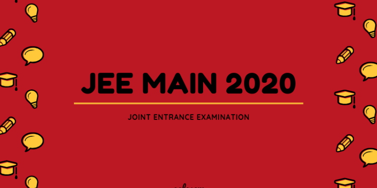 The Nta Has Revealed An Official Notice On 3rd September 2019 Regarding The Latest Changes That Can Be Seen In The Jee Main Exams 2020 With Images Maine Jee Exam Exam