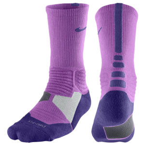 Relacionado No lo hagas colegio  Nike Hyper Elite Basketball Crew Socks - Men's at Foot Locker | Elite  basketball socks, Nike basketball socks, Nike elite socks