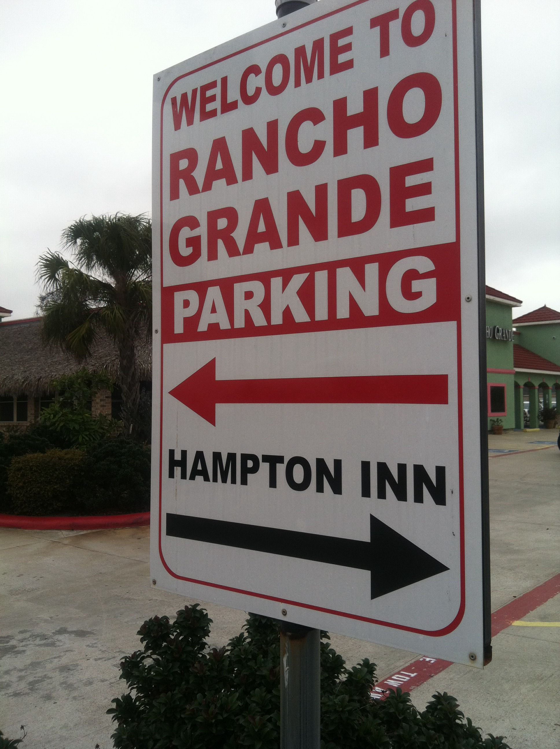 Great mexican food great hotel combo port arthur texas