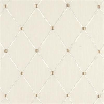 Diamond natural home fabric by Clarke