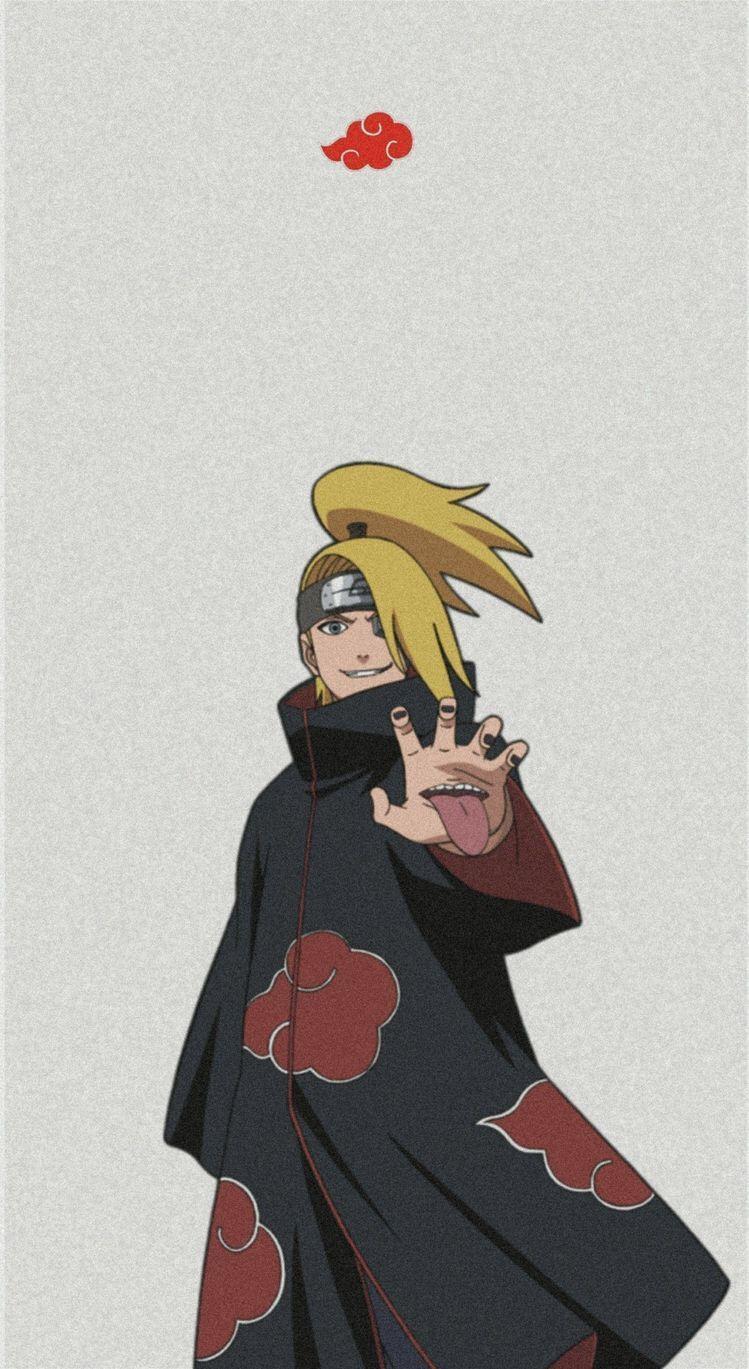 Photobook Naruto