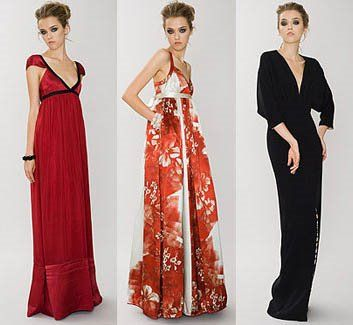 Catalogo de vestidos de fiesta de adolfo dominguez
