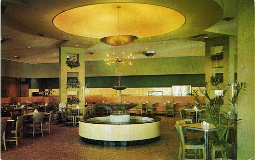 S Cafeteria Daytona Beach Fl