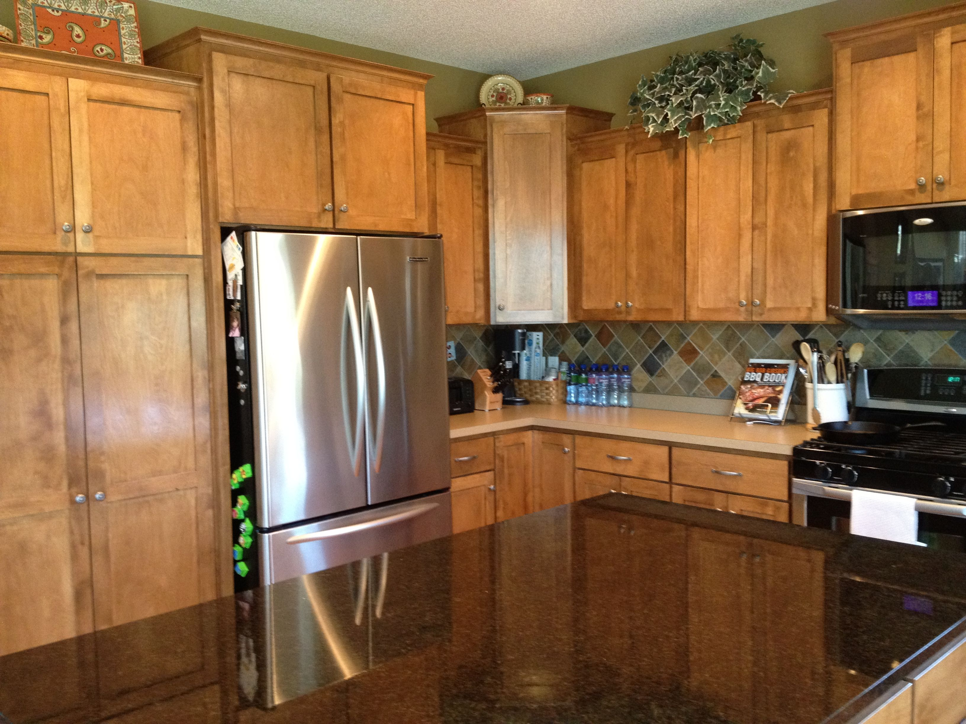 Perfect Corner Kitchen Cabinet Ideas That Suitable For Your Home  Improvements Refference Tall