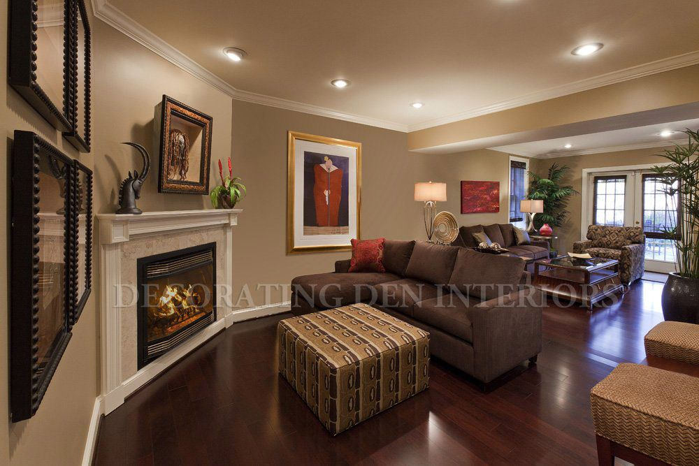 family room decorating ideas | Interior Decorator: Lynne Lawson ...