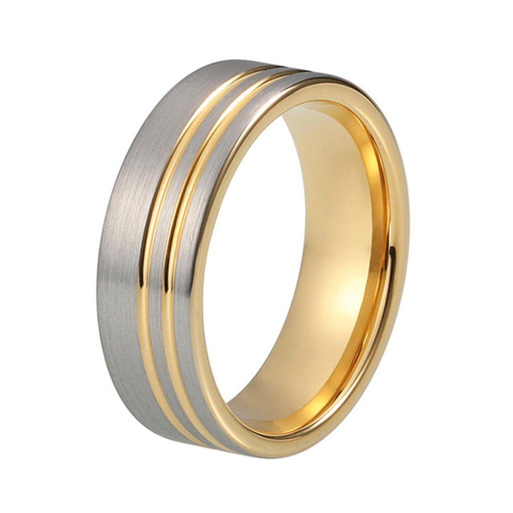 Medium Of Male Engagement Rings