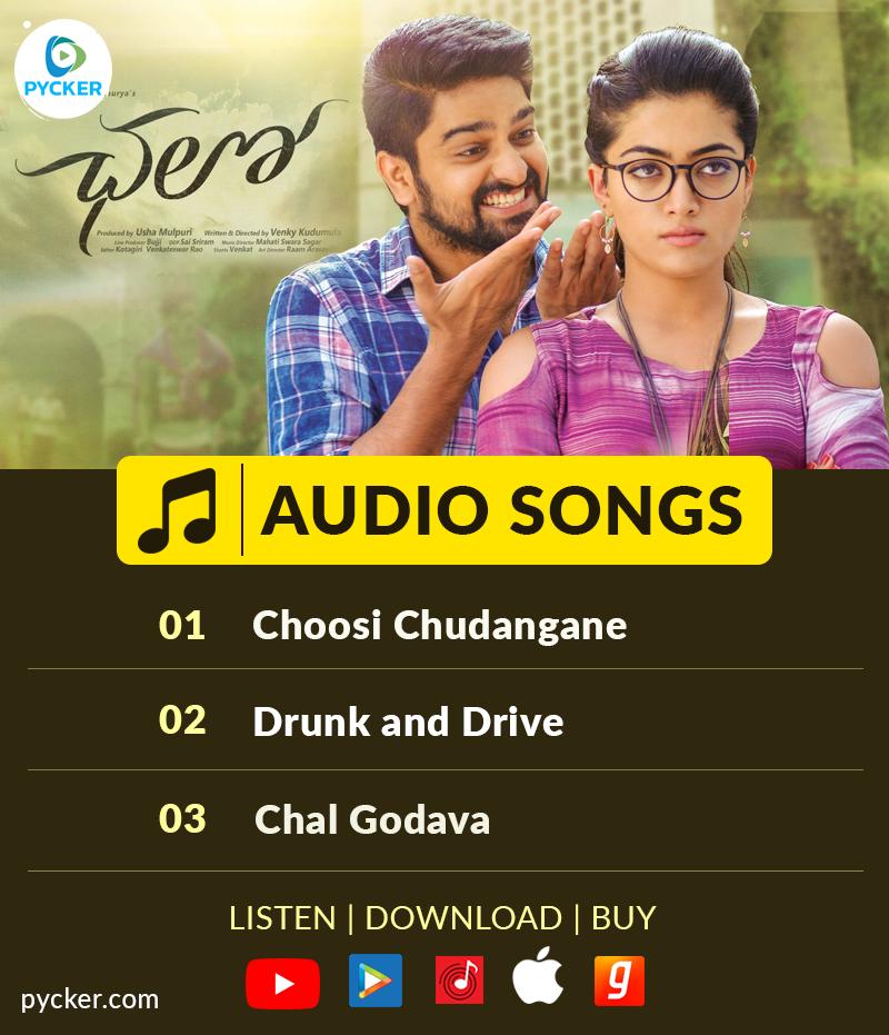 chalo telugu movie free download in hd