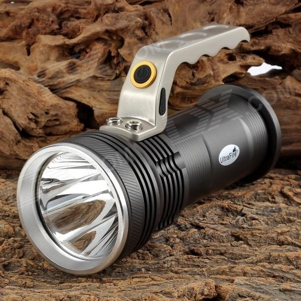 UltraFire 3405 LED 150lm 3-Mode White Zooming Flashlight - Grey (2 x 18650). Note: We are currently unable to ship to addresses in HongKong, mainland of China.. Tags: #Lights #Lighting #Flashlights #LED #Flashlights #18650 #Flashlights