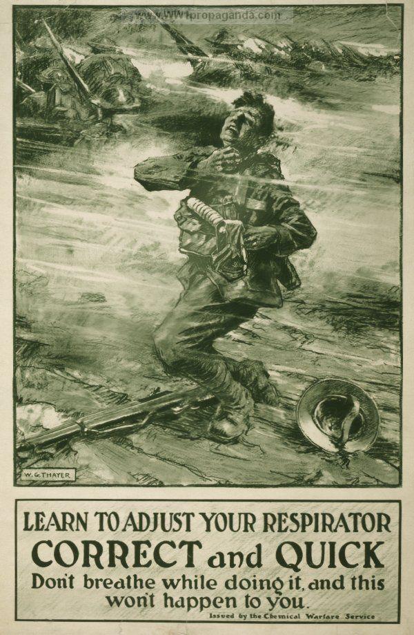 British WW1 Poster